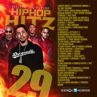 HipHop Hitz 29 web