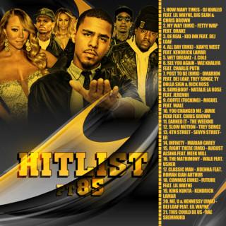 Hitlist 85 web