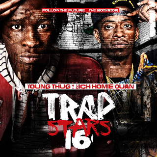 Young Thug & Rich Homie web