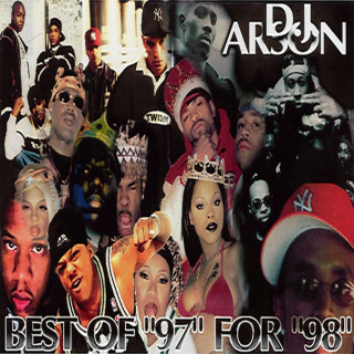 Best Of 97 For 98_CDCover