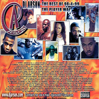 Best of 98-For-99_CDCover