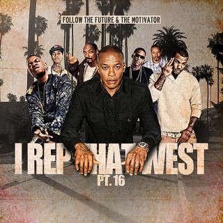I Rep That West web