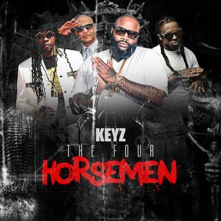 The Four Horsemen web