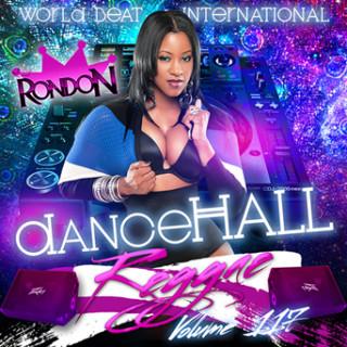 Dancehall Reggae 117