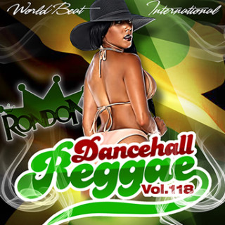 Dancehall Reggae 118