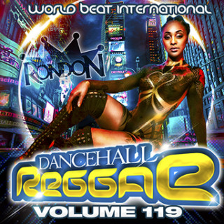 Dancehall Reggae 119