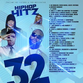 HipHop Hitz web