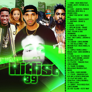 Hit List 89 web