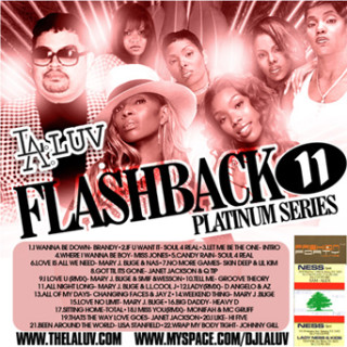 L.A. Luv_Flashbacks Pt.11_CDCover_New