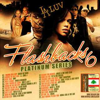 L.A. Luv_Flashbacks Pt.6_New CDCover_Web