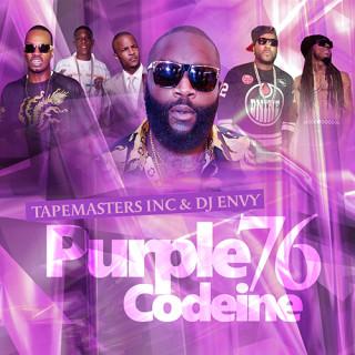 Purple Codeine web