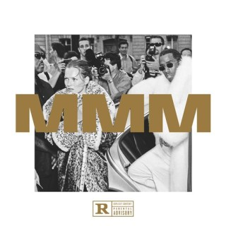 "This CD cover image released by Bad Boy Entertainment/Epic Records shows ""MMM,"" the latest release by Puff Daddy. The rapper is planning to ""MMM"" for free on Wednesday, Nov. 4, 2015. (Annie Leibovitz, Bad Boy Entertainment/Epic Records via AP)"