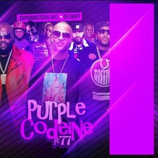 purple codeine
