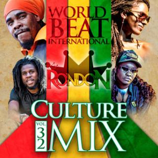 Culture Mix 32