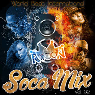 Soca Mix 32