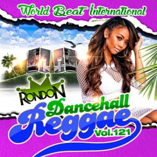 Dancehall Reggae 121