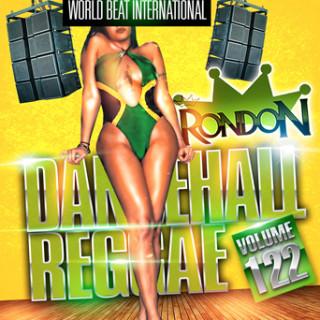 Dancehall Reggae 122