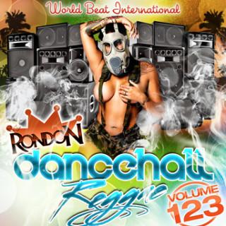 Dancehall Reggae 123