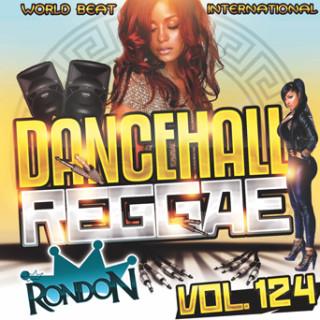 Dancehall Reggae 124